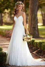 Resultado de imagem para vestido de noiva para o campo
