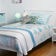 kids bed linen | Patersonrose | LOL | Kidzspace - Miss A's room