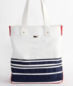 Womens Tote Bags: Mariner Tote– Vineyard Vines