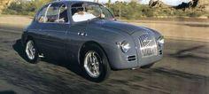 El Fiat Topolino también fue conocido como Fiat 500 durante el tiempo que estuvo en producción, desde el año 1936 al 1955. El coche que dió movilidad a Italia desde los tiempos