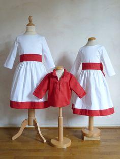 Robes Clothilde