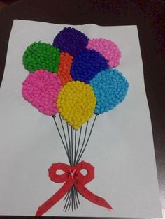 50 awesome spring crafts for kids ideas 10 Cores também sao arte no mundo This Pin was discovered by Syl Arts And Crafts For Kindergarten With the temperatures slowly rising it's time to get creative with these wonderful spring crafts for kids a list o Kids Crafts, Spring Crafts For Kids, Crafts For Kids To Make, Summer Crafts, Toddler Crafts, Preschool Crafts, Easy Crafts, Art For Kids, Diy And Crafts