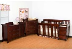 Munire Furniture Savannah Crib Onyx Charlie S Room
