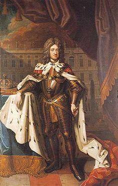 Friedrich I of Prussia - König in Preußen