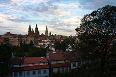 Where to Eat in Santiago de Compostela, Spain