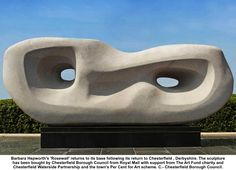 Barbara Hepworth, Rosewall in England