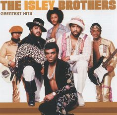 """Hear THE ISELY BROTHERS on FUNK GUMBO RADIO: http://www.live365.com/stations/sirhobson and """"Like"""" us at: https://www.facebook.com/FUNKGUMBORADIO"""