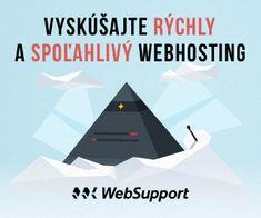 Registrácia domén, hosting a servery :: WebSupport. Challah, Chorizo, Bread, Blog, Breads, Blogging, Baking, Sandwich Loaf