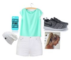 """Untitled #86"" by awesthoff0513 on Polyvore featuring NIKE and Ally Fashion"