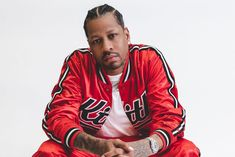 8129d3c79 Sideline Style  Allen Iverson Has Always Been The Answer