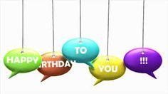 Αποτέλεσμα εικόνας για χαρουμενα γενεθλια Birthday Cards, Happy Birthday, Youtube, Thankful, In This Moment, Google, Cat, Bday Cards, Happy Brithday