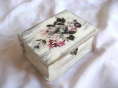 cutie lemn 22546 - Lucruri de Mana