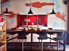 Muse in Berlin, Berlin - Sehr leckeres Essen, tolles Team, charmante Location