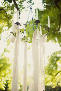 Georgia Farm Wedding from Simply Charming Socials « Southern Weddings Magazine