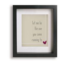 Let's Stay Together / Al Green Song Lyrics Art by LyricalArtworks