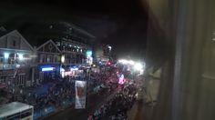 Cape Town Festival.