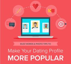 How to make an online dating profile