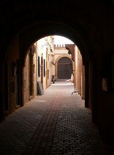 Essaouira Morocco, by Tracy Sparkes