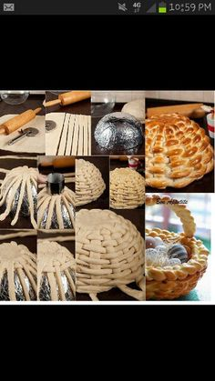 Bread basket :)