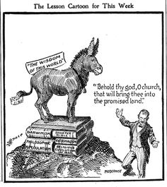 Anti-Catholic Cartoons