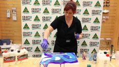 GlassCoat Demonstration | Resin Art Tutorial | https://www.youtube.com/watch?v=VosVWdO8w_Q