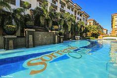 Sorrento Oasis Swimming Pool