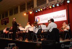 Presentación de la Banda Municipal de Música