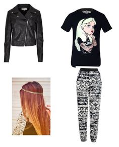"""""""Untitled #160"""" by dominique207 ❤ liked on Polyvore featuring Disney"""