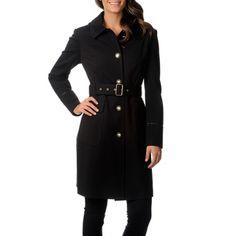 Women's Coat Styles