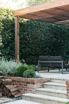 The pergola you choose will probably set the tone for your outdoor living space, so you will want to choose a pergola that matches your personal style as closely as possible. The style and design of your PerGola are based on personal Building A Pergola, Pergola Plans, Pergola Ideas, Garden Structures, Outdoor Structures, Outdoor Spaces, Outdoor Living, Pergola Designs, Gazebo