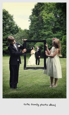 Fave Wedding Photo Scenes You Want to Do on Your Wedding Day! - SHARE EM : wedding bridal party bride camera day groom love photos pictures wedding Photo Mariage Droles Originales With all the cousins Perfect Wedding, Dream Wedding, Trendy Wedding, Wedding Shot, Wedding Reception, Wedding Seating, Wedding Stuff, Kids In Wedding, Wedding Photo Poses