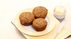 Watch Martha Stewart's Zucchini-Banana Breakfast Muffin Recipe Video. Get more step-by-step instructions and how to's from Martha Stewart.