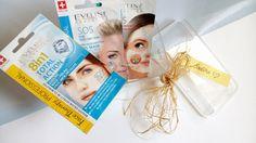 J'S BEAUTY SPOT: Eveline Cosmetics - Face Therapy Proffesional maske za lice