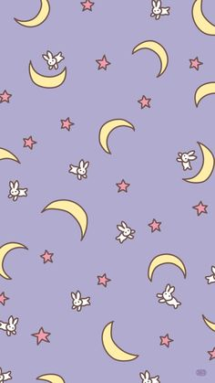 ✨I wanted to share some of my favorite wallpapers/ lockscreens with you guys hehe I just think they are really adorable and you might like them too Cute Pastel Wallpaper, Soft Wallpaper, Cute Patterns Wallpaper, Purple Wallpaper, Iphone Background Wallpaper, Aesthetic Pastel Wallpaper, Kawaii Wallpaper, Disney Wallpaper, Sailor Moon Background
