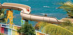 Coconut Bay Resort & Spa, St Lucia