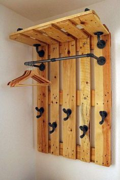 DIY gallery: furniture made of malleable cast iron and tubular steel - Diy Decoracion