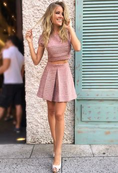 Outfits con vestidos de fiesta 2016