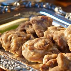 Enjoy the sweet taste of the South with these heavenly homemade pralines.
