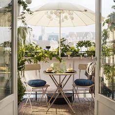 f0526b8616a 6 Gorgeous outdoor IKEA ideas you will be smitten with (Daily Dream Decor).  Backyard PatioIkea ...
