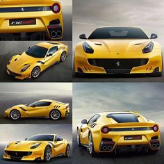 Here it is guys  The hardcore version of the Ferrari F12 Berlinetta which is called F12tdf  What do you think?  #CarsRevealed  _____________________________________________  Follow @carsrevealed  _____________________________________________  pic by @lamborghiniks  | #Ferrari #F12 #Berlinetta #tdf #F12tdf #Ferrarif12 #FerrariF12tdf #ItsWhiteNoise #lovecars #blacklist #hypercar #CarsRevealed #carporn #carsofig #DuPontRegistry #supercar #autogespot