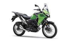 Kawasaki Colombia - Las mejores motos de alto desempeño y tecnología