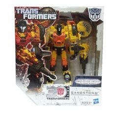 Transformers Generations Thrilling 30... $22.99 #bestseller