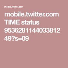 mobile.twitter.com TIME status 953628114403381249?s=09