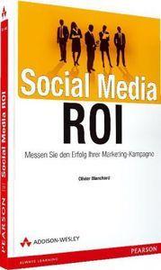 Sie lernen, Ihre materiellen und immateriellen Ziele zu definieren - und zu erreichen! Social Media ROI verrät Ihnen die Lösungen für viele Ihrer Fragen, von der Programmstrukturierung über die Gewinnung von Followern und das Definieren von Kennzahlen bis hin zum Krisenmanagement. Egal, ob Startup oder Global Player: Hier erfahren alle Unternehmen, wie sie mehr Wert aus ihren Social Media-Investitionen ziehen können. ISBN: 978-3-8273-3111-3