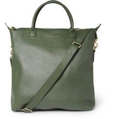 WANT Les Essentiels de la VieO'Hare Leather Tote Bag MR PORTER