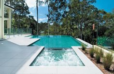 Inspirational Pool Design - Vision Pools - Australia