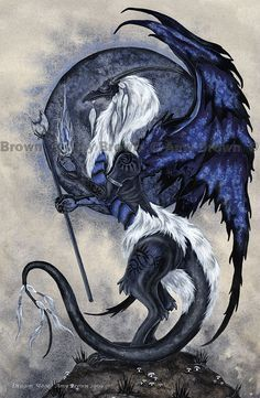 Image result for amy brown dragon