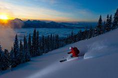 Source: skipass.com #ski #freeride ~#ekosport