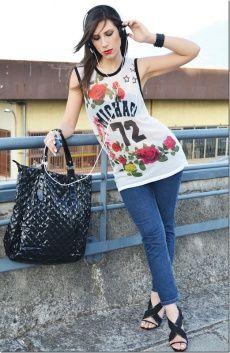 Fashion Girls Jean's