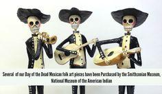Zinnia Folk Arts   A top quality Mexican folk art shop in Minneapolis, Minnesota.